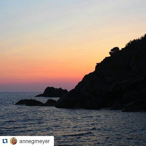 Photo prise au La Francesca Resort par Giacomo D. le9/8/2015