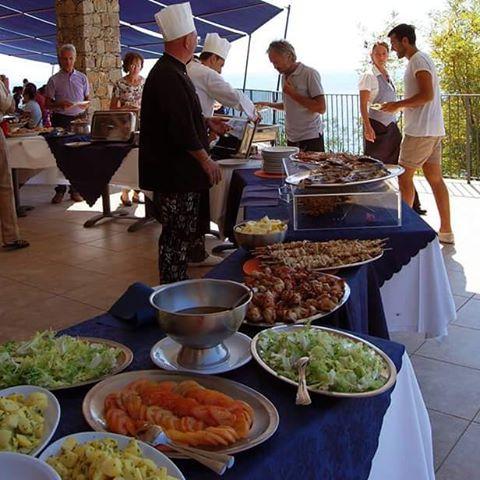 9/2/2015에 Giacomo D.님이 La Francesca Resort에서 찍은 사진