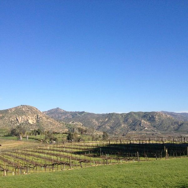 รูปภาพถ่ายที่ Orfila Vineyards and Winery โดย K E. เมื่อ 3/15/2013