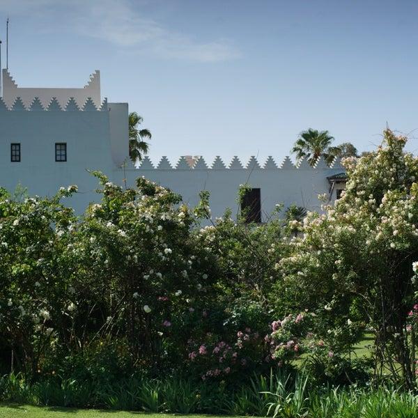 Photos At Museo Sa Bassa Blanca Fundacion Yannick Y Ben Jakober