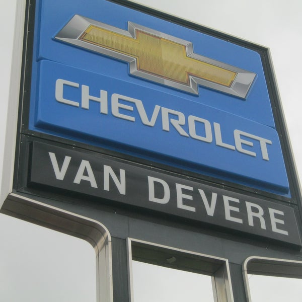Vandevere Chevrolet Rolling Acres 4 Tips From 200 Visitors