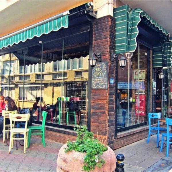 11/30/2014 tarihinde Ece Ş.ziyaretçi tarafından Tosbağa Cafe'de çekilen fotoğraf