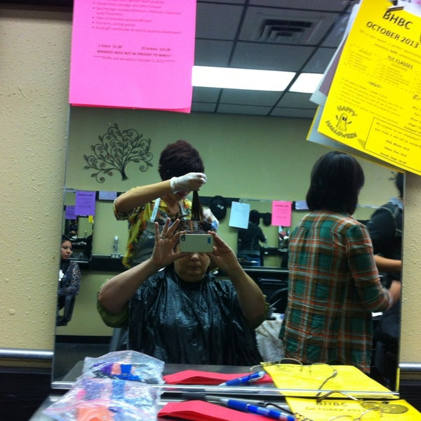 Black hills beauty college — pic 15