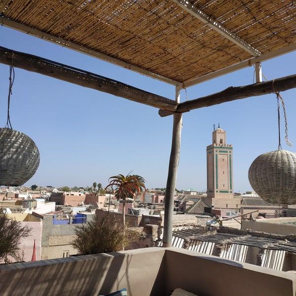 Atay Moroccan Restaurant