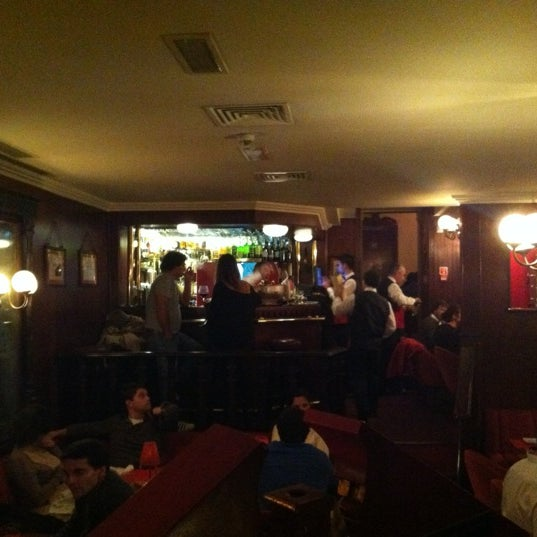 Photo prise au Café de São Bento par chema h. le11/25/2012
