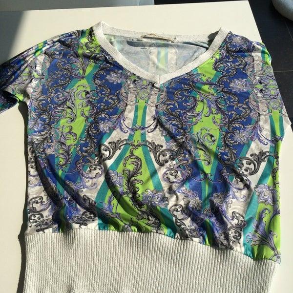 Photo taken at Yzer Fashion by Heidi B. on 4 25 2014 2fe049e472