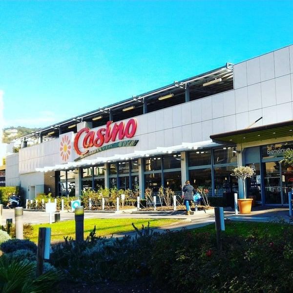 supermarch casino alsace