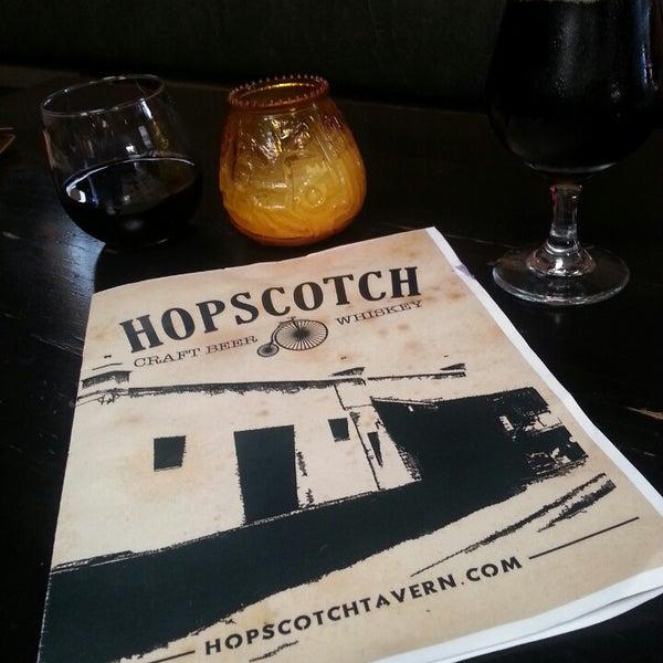 Foto diambil di HopScotch oleh Cheri M. pada 5/27/2013