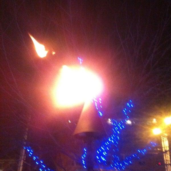 2/17/2013에 Suzanne님이 Gas Light Pizza Pub에서 찍은 사진