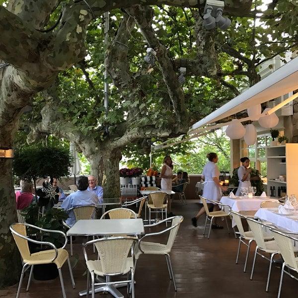 Restaurante Rekondo Paseo De Igeldo 57 Bajo Villa Marotome