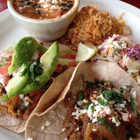 Foto scattata a Paco's Tacos & Tequila da Daniel B. il 3/7/2012