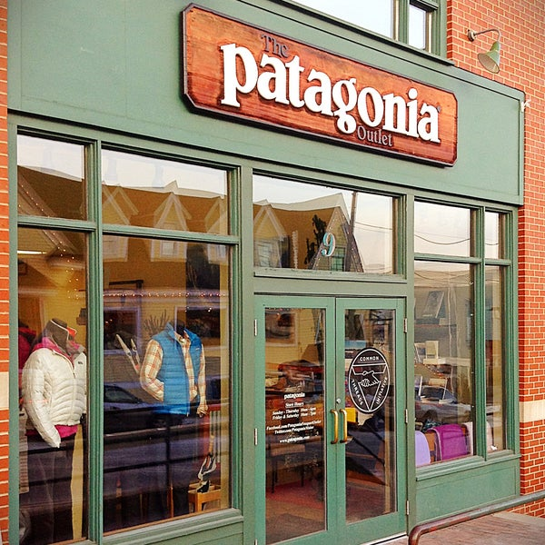 70059e79433 Patagonia Outlet Freeport - 7 tips from 842 visitors