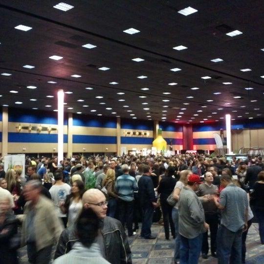 Снимок сделан в LVH - Las Vegas Hotel & Casino пользователем Pat H. 11/11/2012