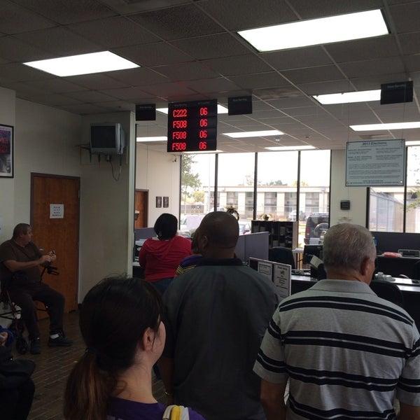 Photos at Louisiana DMV (Harvey) - Government Building in Harvey