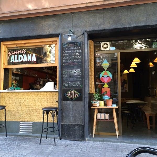 Photo prise au Jonny Aldana Bar par Santiago D. le7/18/2014