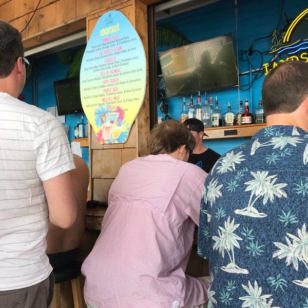 5/26/2018にCamilleがWindjammerで撮った写真