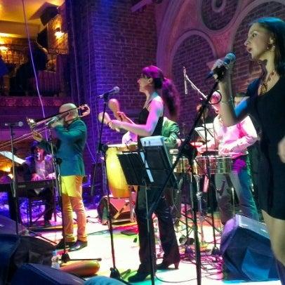 1/11/2013에 Александр П.님이 Caribbean Club에서 찍은 사진