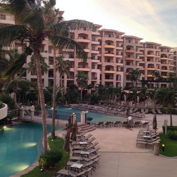 Photo prise au Villa La Estancia Beach Resort & Spa Los Cabos par Raul M. le9/27/2013