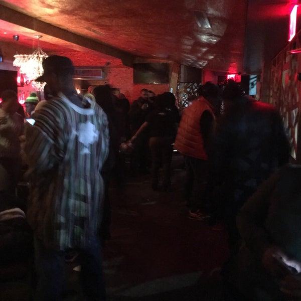 Foto tomada en Vodou Bar por Percy H. el 12/26/2016