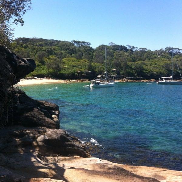 Obelisk beach Sydney, Australia - YouTube