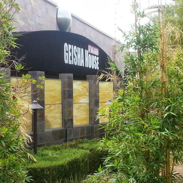 Are certainly atlanta geisha house