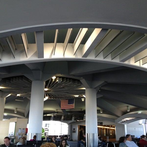 Photo prise au Aéroport international General Mitchell de Milwaukee (MKE) par Jeff J. le2/3/2013