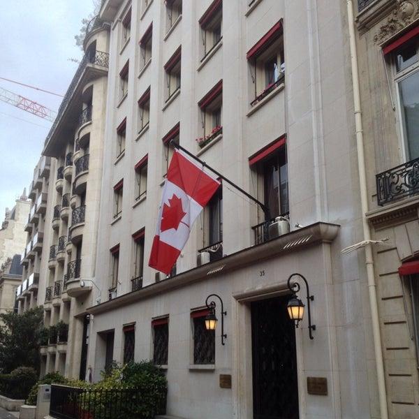 надо посольство канады астана фото кукла красивым