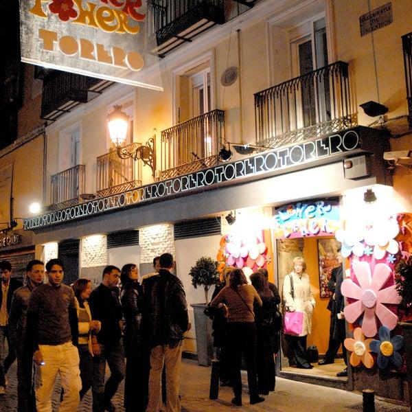 11/26/2014 tarihinde Discoteca Toreroziyaretçi tarafından Discoteca Torero'de çekilen fotoğraf