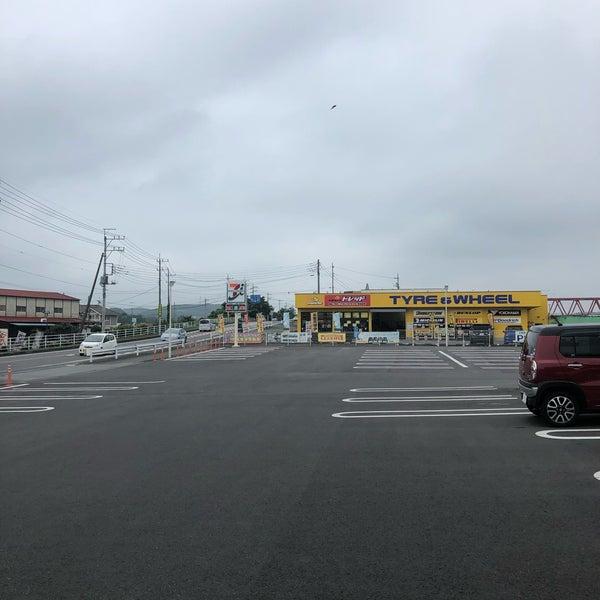 セブンイレブン 烏山バイパス店 - 城東220-1