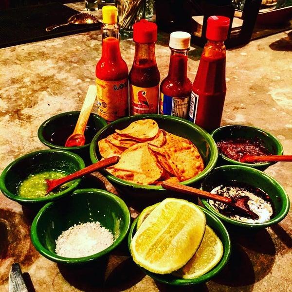 Foto tirada no(a) Cocina Conchita por Pepe em 4/7/2016