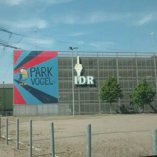 Parkvogel Parking In Rath