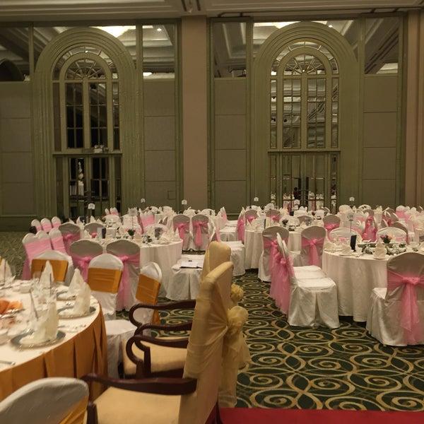 Grand Ballroom - Sunway Putra Hotel