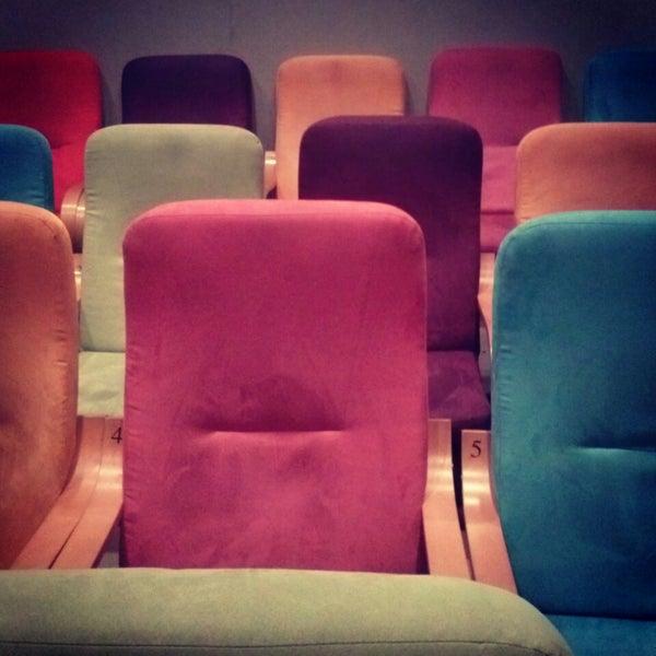 Foto tomada en Kino Pod Baranami por Karolina K. el 2/6/2014