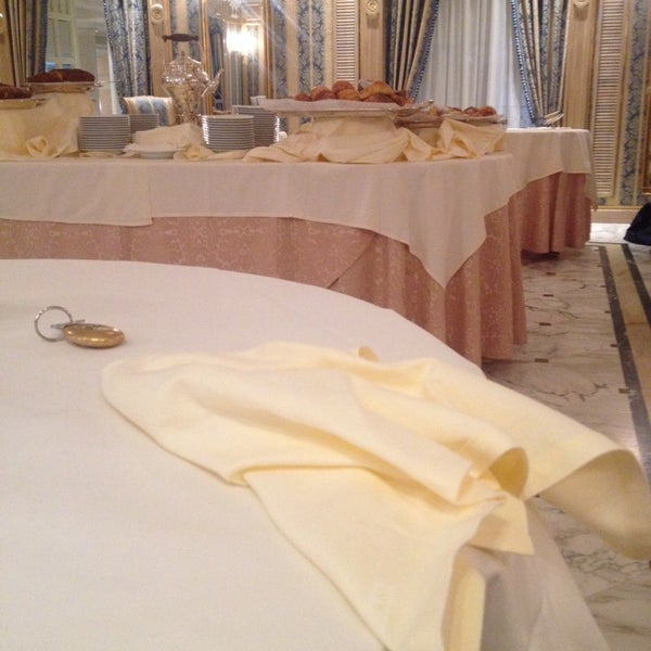 10/18/2013にDomenico I.がGrand Hotel Des Bainsで撮った写真