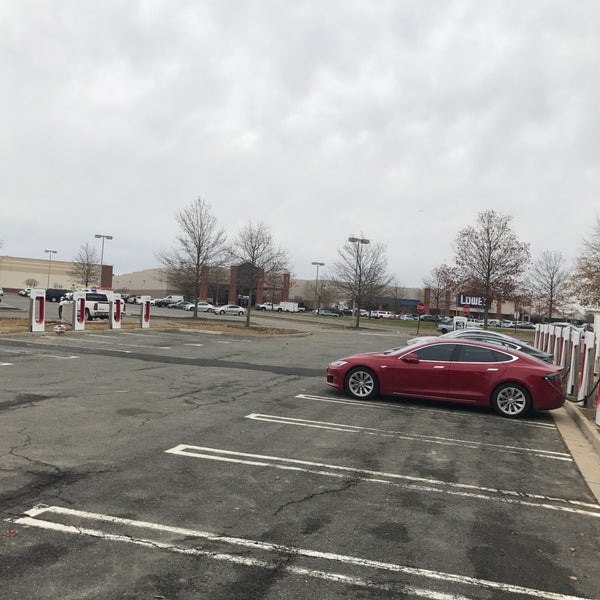 photos at tesla supercharger richmond 1 tip foursquare