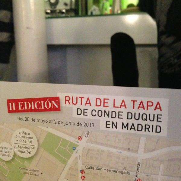 Photos At Wakathai Now Closed Malasaña Madrid Madrid