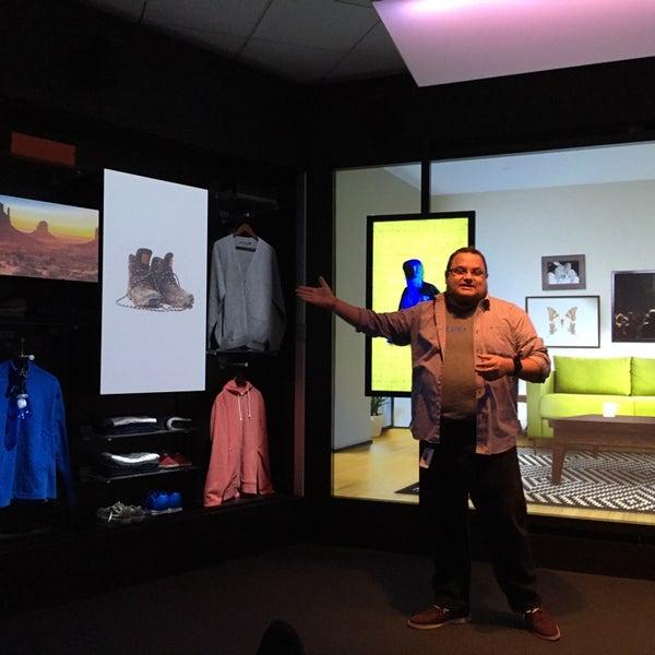 Photos at eBay, Inc  Commerce Innovation Showcase - North