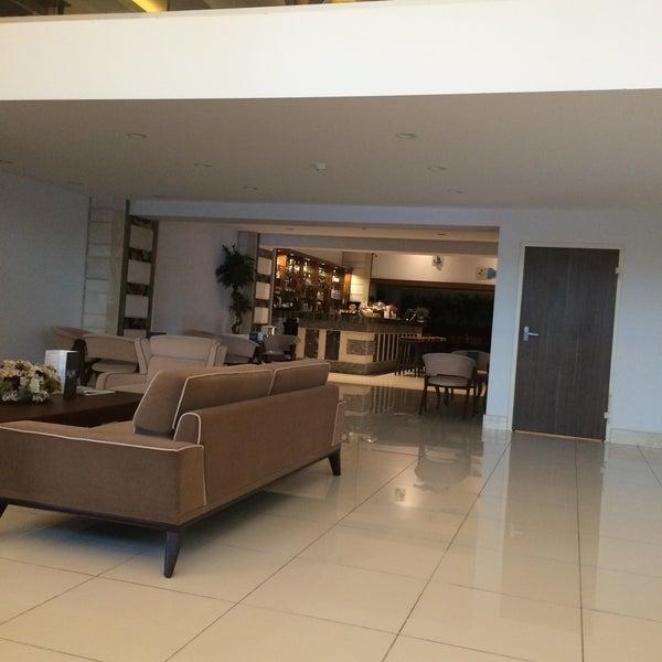 6/3/2016 tarihinde Tufan A.ziyaretçi tarafından Rox Hotel'de çekilen fotoğraf