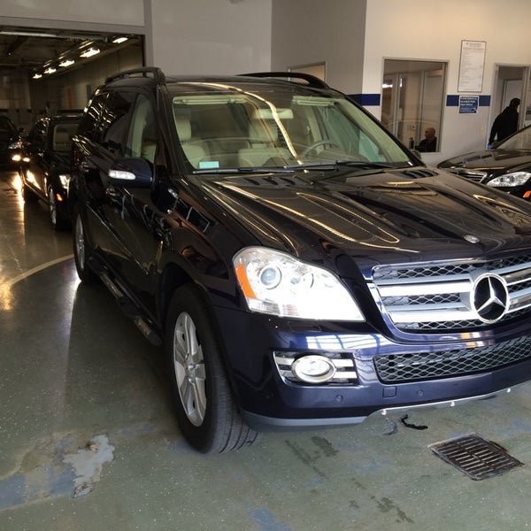 Photos At Mercedes Benz Of St Clair Shores Saint Clair Shores 2 Tips From 95 Visitors