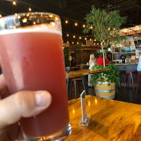 7/28/2019にRobert P.がBelching Beaver Breweryで撮った写真