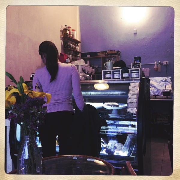 Foto tomada en Tapiela cocina con amor por luiseselmejor el 1/17/2017