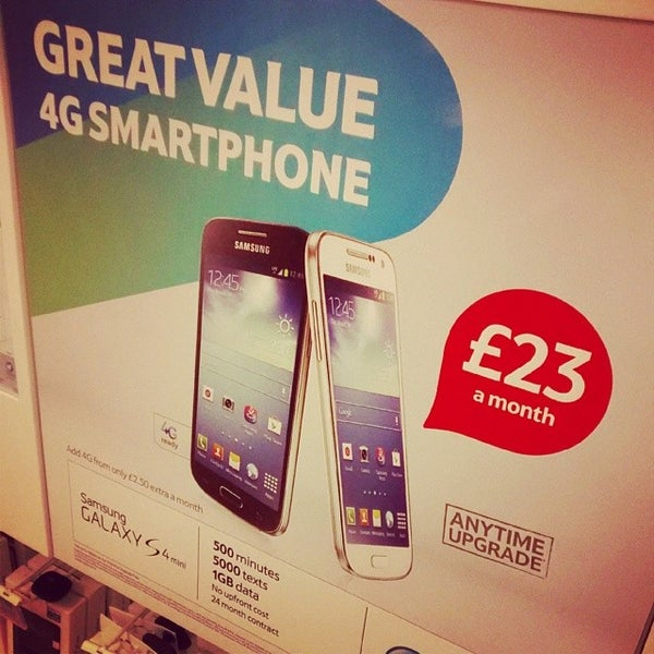 Photos at Tesco Mobile Phone Shop - 1 tip from 5 visitors
