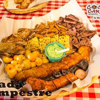 Foto tomada en Cocina Campestre por Cocina Campestre el 3/19/2015