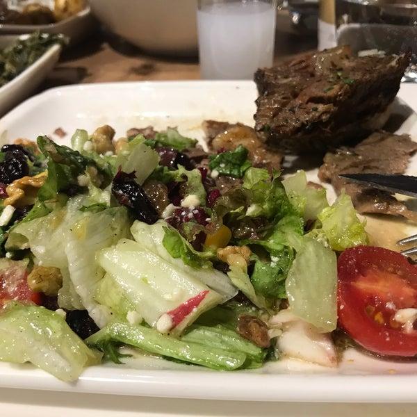4/7/2019 tarihinde Merve Ö.ziyaretçi tarafından Bonfilet Steak House & Kasap'de çekilen fotoğraf