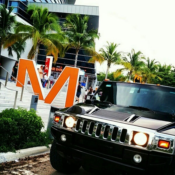 A CLASS LIMOS | Home Of The Marlins