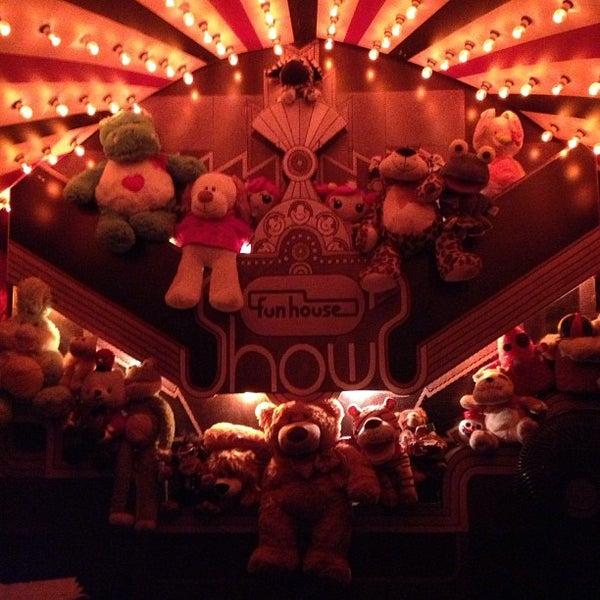 12/22/2012にSandro S.がFunhouseで撮った写真