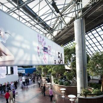 parc des expositions de paris nord villepinte villepinte. Black Bedroom Furniture Sets. Home Design Ideas