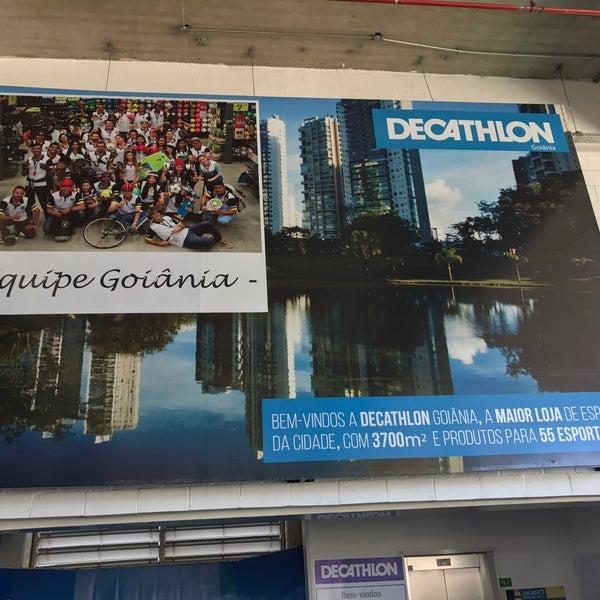 294d70c3d Foto tirada no(a) Decathlon por Felipe A. em 5 2
