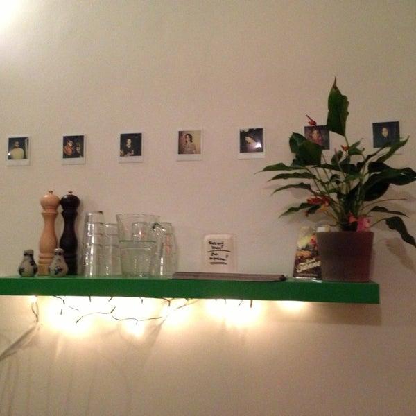 Photo taken at Café Jule by Detlef R. on 1/15/2013