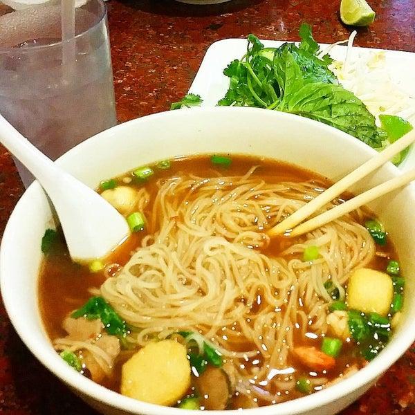 Pho C C Vietnamese Restaurant In Chico